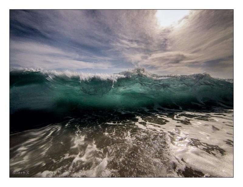 la belle vague - Sébastien Rives