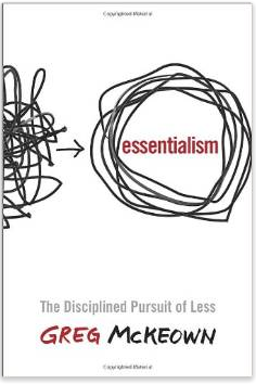 essentialism Mc Keon