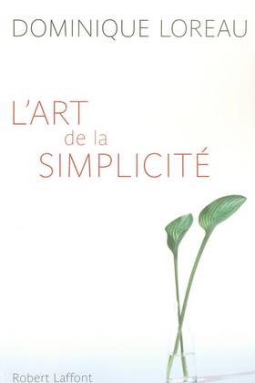 art simplicité