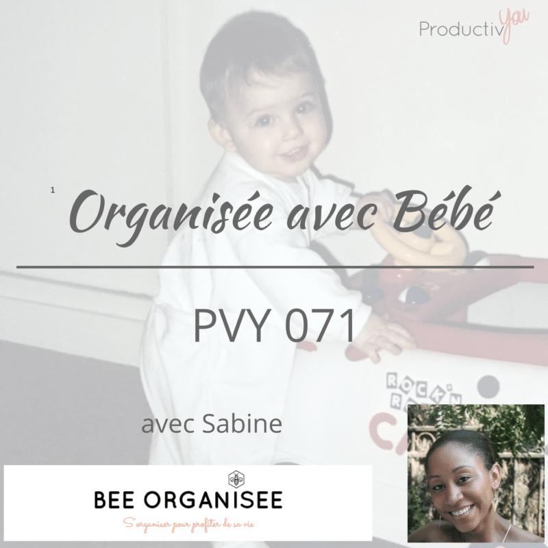 bebe organisation