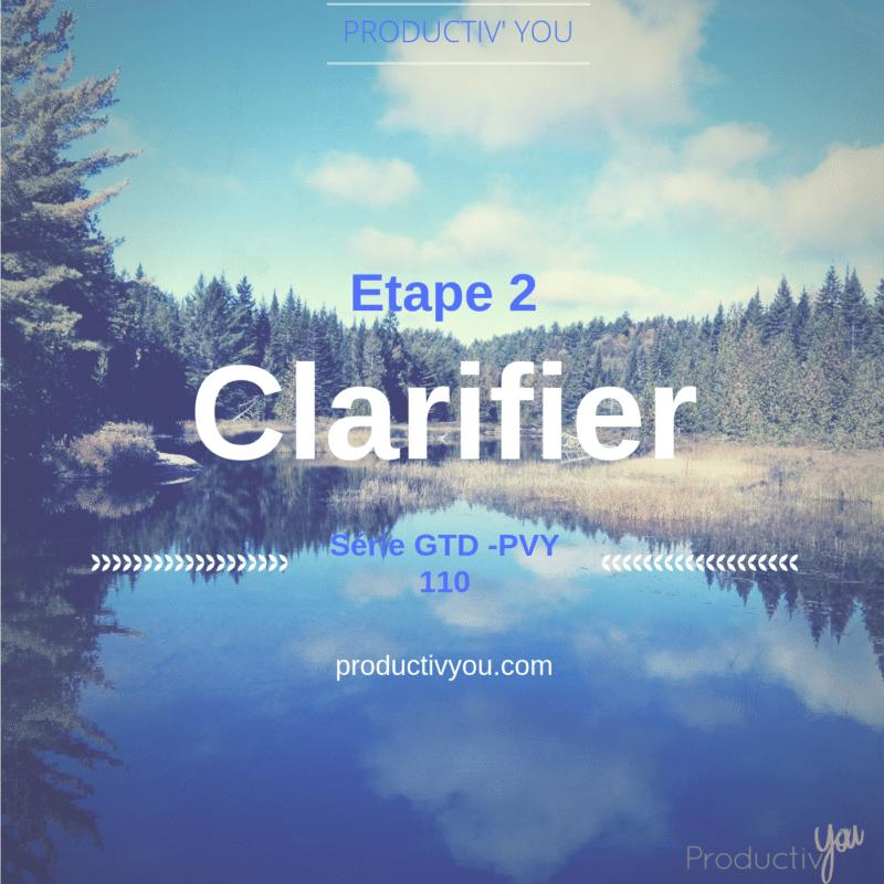 GTD Clarifier