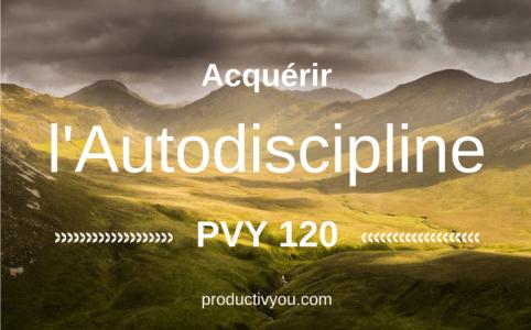 autodiscipline